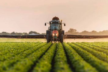 Agriculture-IoT-workflow-automation