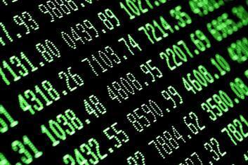 Financial-data-streaming-software