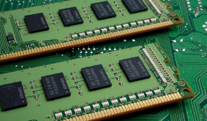 An audio Printed Circuit Board