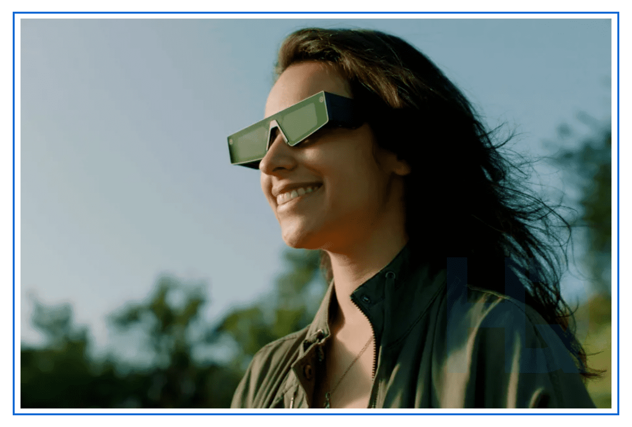 Snap's new edition of smart glasses