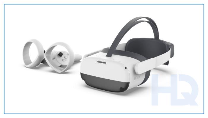 Pico VR headset