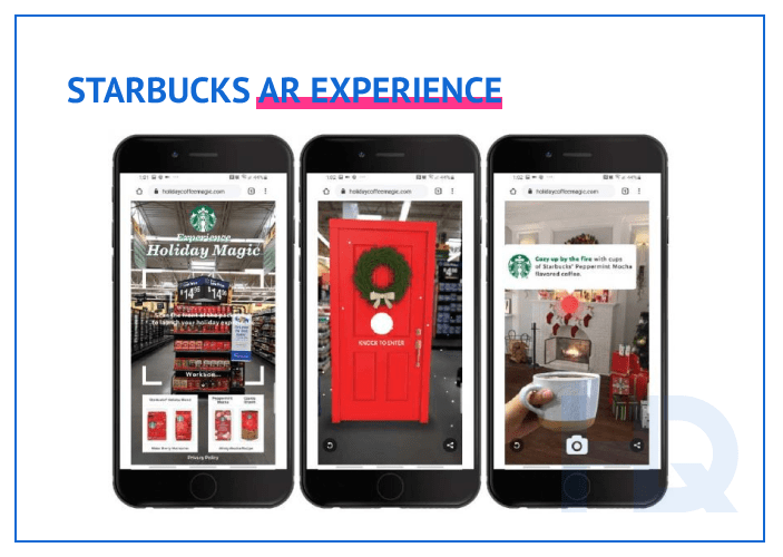 Immersive retail solutions